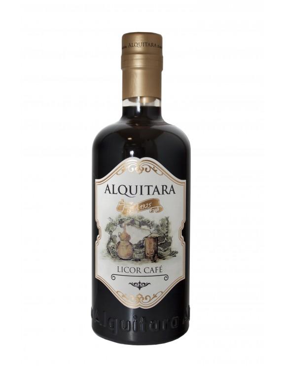 Licor de café Alquitara 70cl.