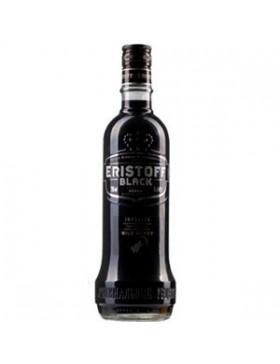 Vodka Eristoff Black 70cl