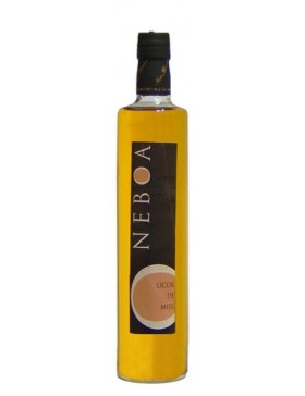 Neboa Licor de Miel 70cl.