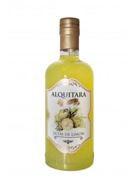 Licor de Limón Alquitara 0,70