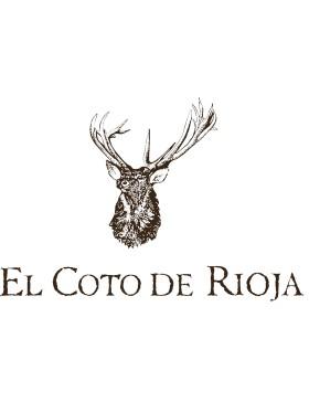 El Coto Crianza 2014 70cl.