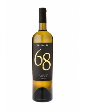 Colección 68 75cl.
