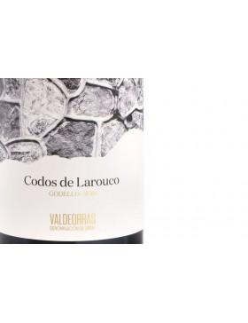 Codos De Larouco ( Valdeorras ) 2016 75cl.