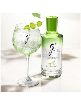 Gin Steed 70cl