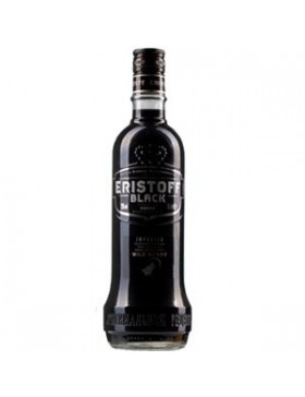 Vodka Eristoff Black 70cl