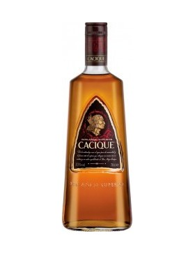 Cacique 70cl.