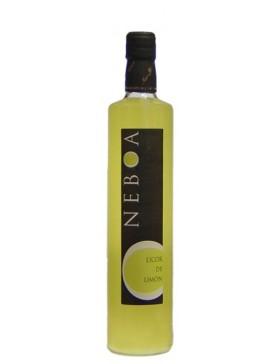 Neboa Licor de Limón 70cl.