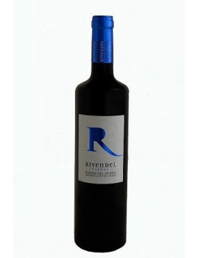 Rivendel Crianza 2014 75CL.