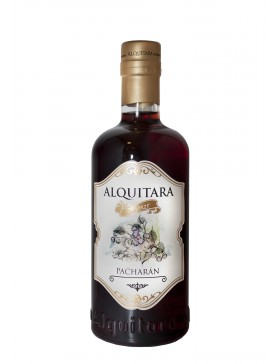 Licor Pacharán Alquitara 70cl.