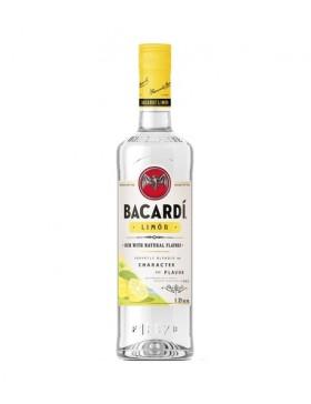 Barcardi Limón