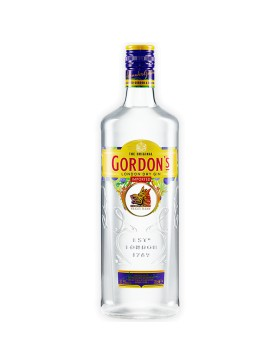 Ginebra Gordon´s 70cl.