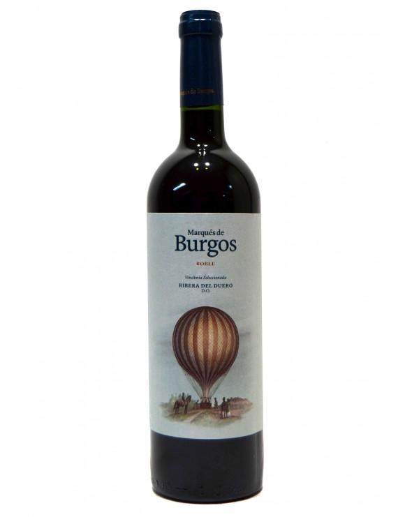 Marques de Burgos