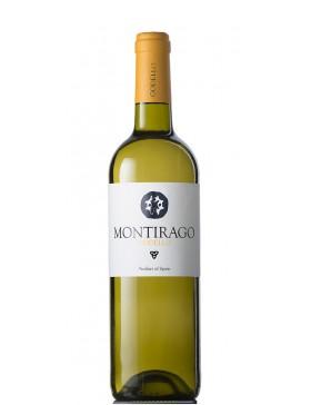 Montirago ( Monterrei ) 2016 75cl.