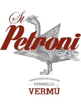 Petroni Rosso 1l.