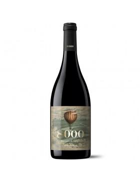 Marques de Burgos 8000